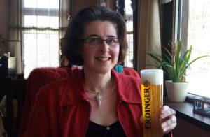 Stefanie Renou uebersetzerin deutsch französisch oldenburg
